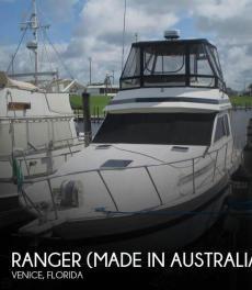 1986 Ranger (made in Australia) 34