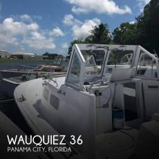 1983 Wauquiez 36