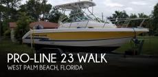 2001 Pro-Line 23 Walk