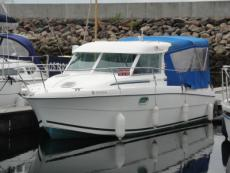 2002 MERRY FISHER 695