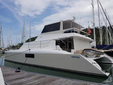SCHIONNING CUSTOM 49'  POWER CATAMARAN    NEW