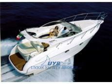 1999 ATLANTIS 315 SC