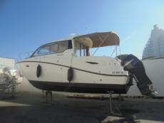2012 QUICKSILVER 705 ACTIV