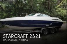 2012 Starcraft 2321