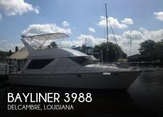 2000 Bayliner 3988