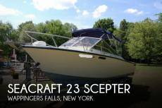 1979 SeaCraft 23 Scepter