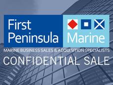 Boat Sales Dealership
