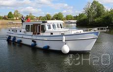 ALM Trawler