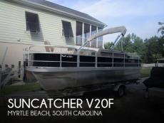 2016 SunCatcher V20F