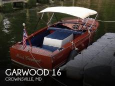 1947 Garwood 16