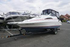 1989 Bayliner 2255 SUNBRIDGE