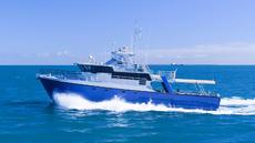 22 Metre GBB Patrol / Charter Vessel