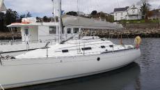 1992 Beneteau 310 First