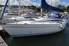 Beneteau First 325 great first yacht project
