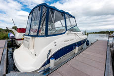 Bayliner 275 - Slipstream