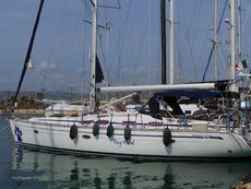Bavaria 47 Cruiser, Owner's Version 2009