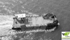 NEW BUILD 14m / ,6ts crane Workboat for Sale / #247