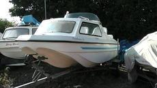 Seahog Trio dayboat