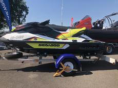 SeaDoo Wake 155