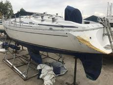 2001 Starlight 39 (Water Damaged)