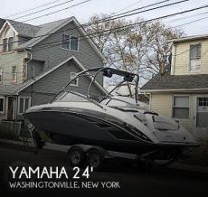 2013 Yamaha AR240 High Output