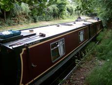 Colecraft narrow boat