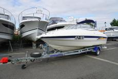 2003 Bayliner 602 Cuddy