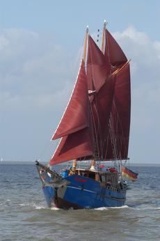 price reduced! ex Minesweeper, perfect live aboard Schooner