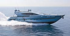2016 Cerri Cantieri Navali CCN 102 FLYING SPORT