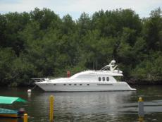 2000 Viking Sport Cruisers 68 Motoryacht