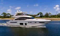 2015 Princess Flybridge 68 Motoryacht