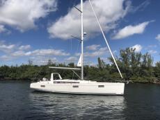 2019 Beneteau Oceanis 48