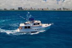 2011 Selene Ocean Trawler