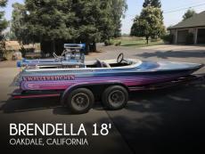 1976 Brendella Runner Bottom