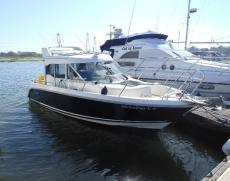 2011 Aquador 25 CE