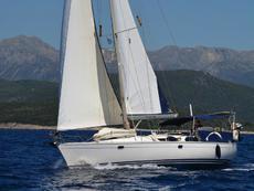 Jeanneau Sun Odyssey 45.2 - Refit 2017 2018. Live aboard