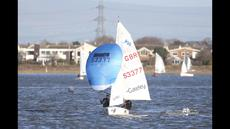 53355 Built May 2008 By Sports Sailing