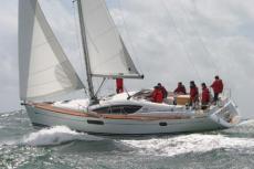 2008 Jeanneau Sun Odyssey 45 DS