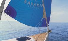 2019 Bavaria Cruiser 34