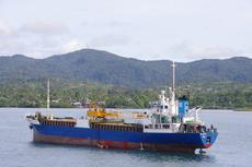 General Cargo – Craned – Fiji