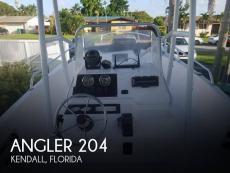 2003 Angler 204