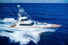 1985 Feadship Yacht Fisherman