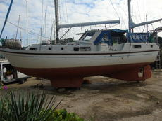 36ft Macwester Seaforth