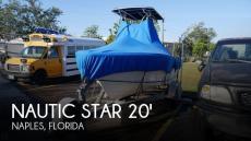 2010 Nautic Star 2000 Sport Offshore