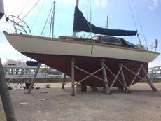 British Folkboat 1968 QUICK SALE NEEDED! make an offer