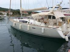 Beneteau Oceanis 46,  2009 (2010 model)