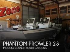 2016 Phantom Prowler 23