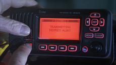 Marine VHF (SRC) course