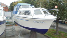 Sold - Viking 20 Wide Beam 'Time Out'