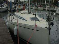 31 foot Elan  Available to view Warsash